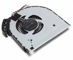 Cooler laptop Lenovo V110-15ISK Mufa 5 pini. Ventilator procesor Lenovo V110-15ISK. Sistem racire laptop Lenovo V110-15ISK