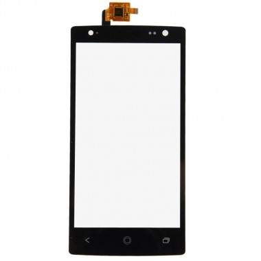 Touchscreen Digitizer Acer Liquid E3 E380. Geam Sticla Smartphone Telefon Mobil Acer Liquid E3 E380