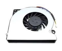 Cooler laptop Asus x72d. Ventilator procesor Asus x72d. Sistem racire laptop Asus x72d