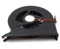 Cooler laptop Samsung  NP-R408. Ventilator procesor Samsung  NP-R408. Sistem racire laptop Samsung  NP-R408