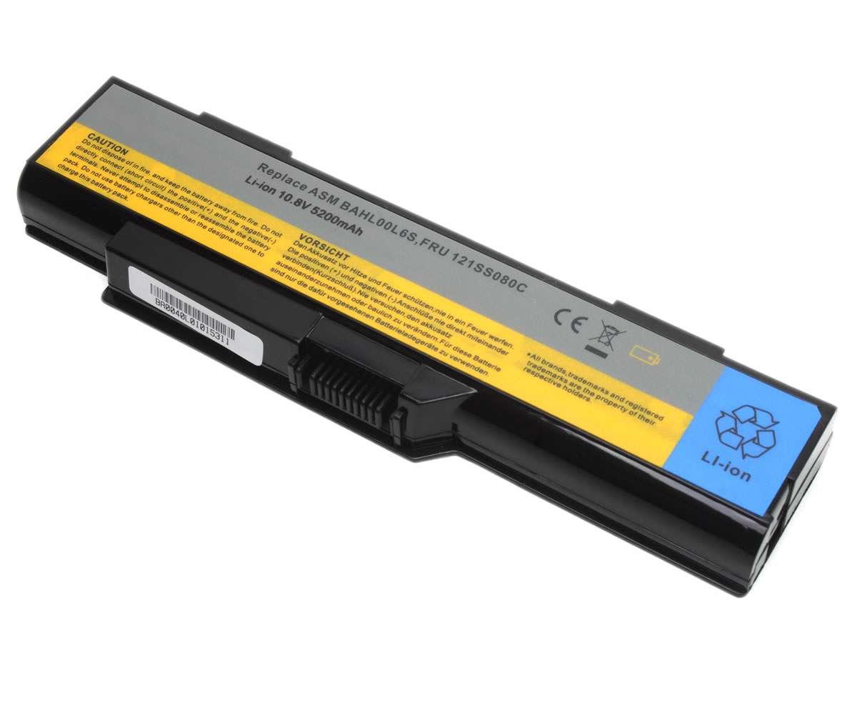 Baterie IBM Lenovo 3000 G410 2049 imagine powerlaptop.ro 2021