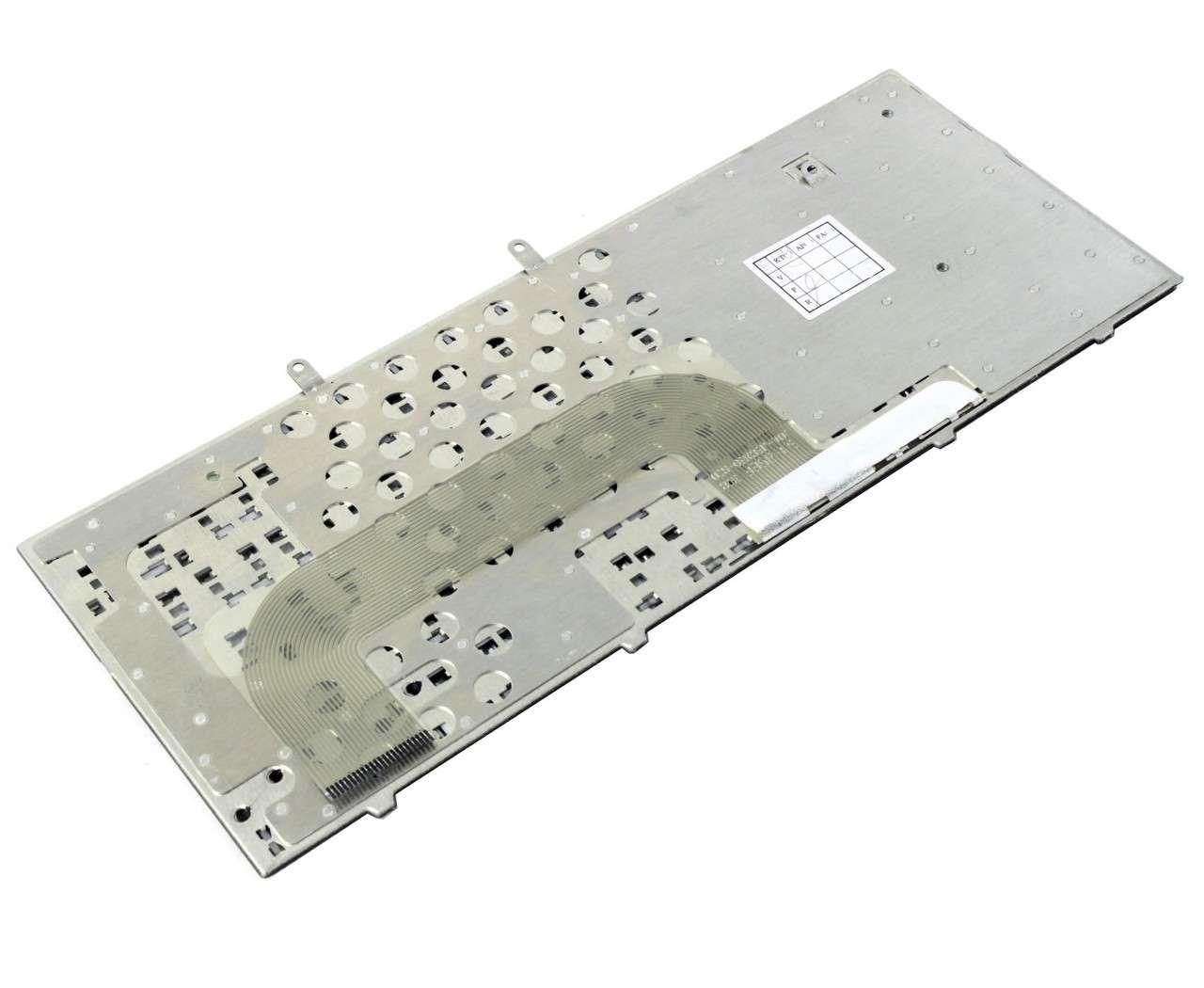 Tastatura Compaq Mini 110c imagine powerlaptop.ro 2021