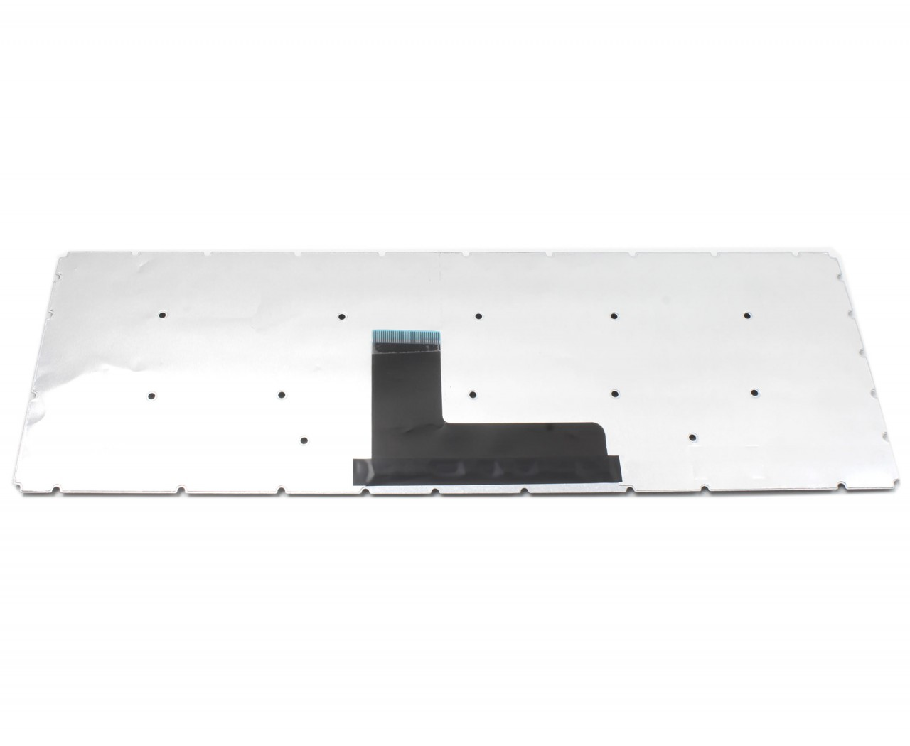 Tastatura Toshiba Satellite L55DT B layout US fara rama enter mic imagine powerlaptop.ro 2021