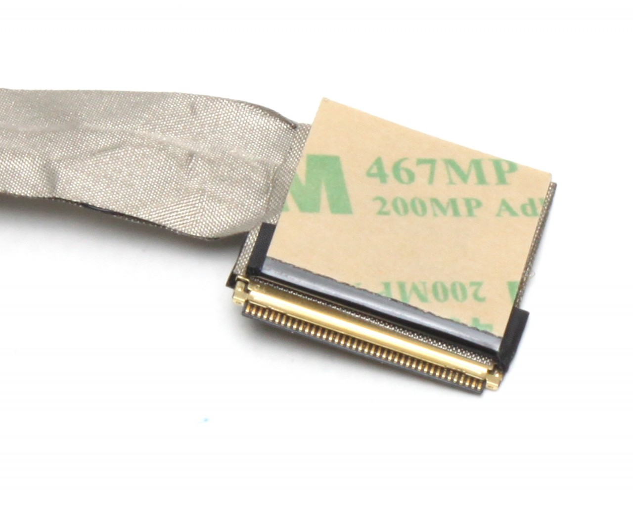 Cablu video LVDS Samsung R538 imagine powerlaptop.ro 2021