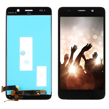 Ansamblu Display LCD + Touchscreen Huawei Honor 4A Black Negru . Ecran + Digitizer Huawei Honor 4A Black Negru