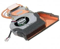 Cooler laptop IBM Lenovo ThinkPad R51E. Ventilator procesor IBM Lenovo ThinkPad R51E. Sistem racire laptop IBM Lenovo ThinkPad R51E