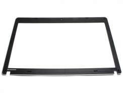 Bezel Front Cover Lenovo ThinkPad Edge E545. Rama Display Lenovo ThinkPad Edge E545 Neagra