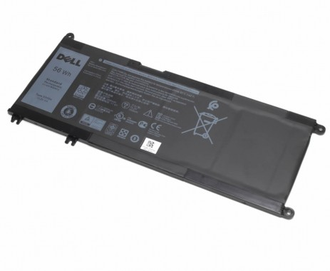 Baterie Dell Inspiron 7773 Originala 56Wh. Acumulator Dell Inspiron 7773. Baterie laptop Dell Inspiron 7773. Acumulator laptop Dell Inspiron 7773. Baterie notebook Dell Inspiron 7773