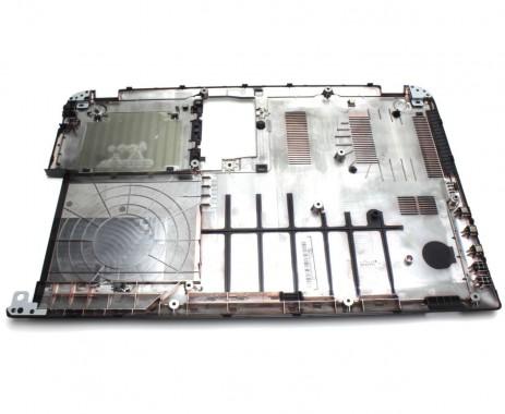 Bottom Toshiba  B06726703. Carcasa Inferioara Toshiba  B06726703 Neagra