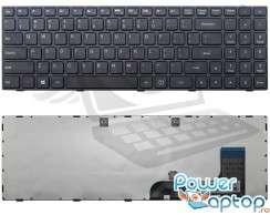 Tastatura Lenovo  B50-10. Keyboard Lenovo  B50-10. Tastaturi laptop Lenovo  B50-10. Tastatura notebook Lenovo  B50-10