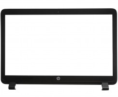 Rama Display HP  455 G2 Bezel Front Cover Neagra