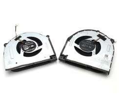 Sistem coolere laptop Lenovo DC28000E3F1. Ventilatoare procesor Lenovo DC28000E3F1. Sistem racire laptop Lenovo DC28000E3F1