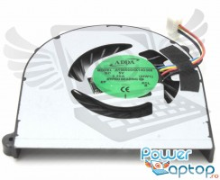 Cooler laptop Sony Vaio VPCYB15 series. Ventilator procesor Sony Vaio VPCYB15 series. Sistem racire laptop Sony Vaio VPCYB15 series