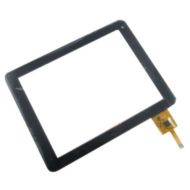Digitizer Touchscreen E-Boda Essential A380 Dual Core. Geam Sticla Tableta E-Boda Essential A380 Dual Core
