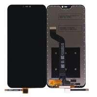 Ansamblu Display LCD  + Touchscreen Xiaomi Redmi 6 Pro. Modul Ecran + Digitizer Xiaomi Redmi 6 Pro