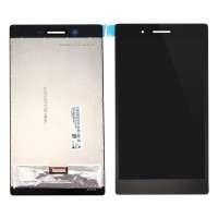 Ansamblu Display LCD  + Touchscreen Lenovo Tab 3 TB3-730M . Modul Ecran + Digitizer Lenovo Tab 3 TB3-730M