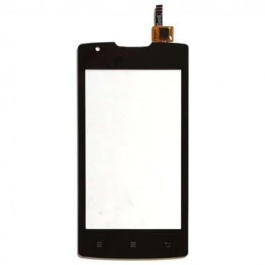 Touchscreen Digitizer Lenovo A1000 Phone. Geam Sticla Smartphone Telefon Mobil Lenovo A1000 Phone