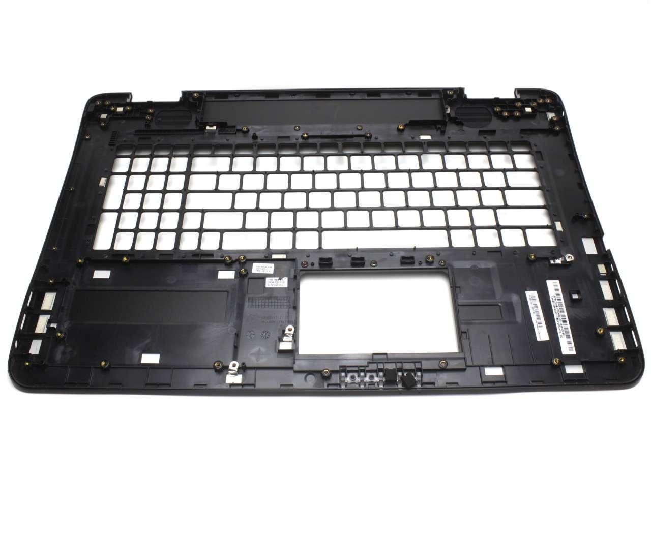 Palmrest Asus ROG G741JM Negru fara touchpad imagine
