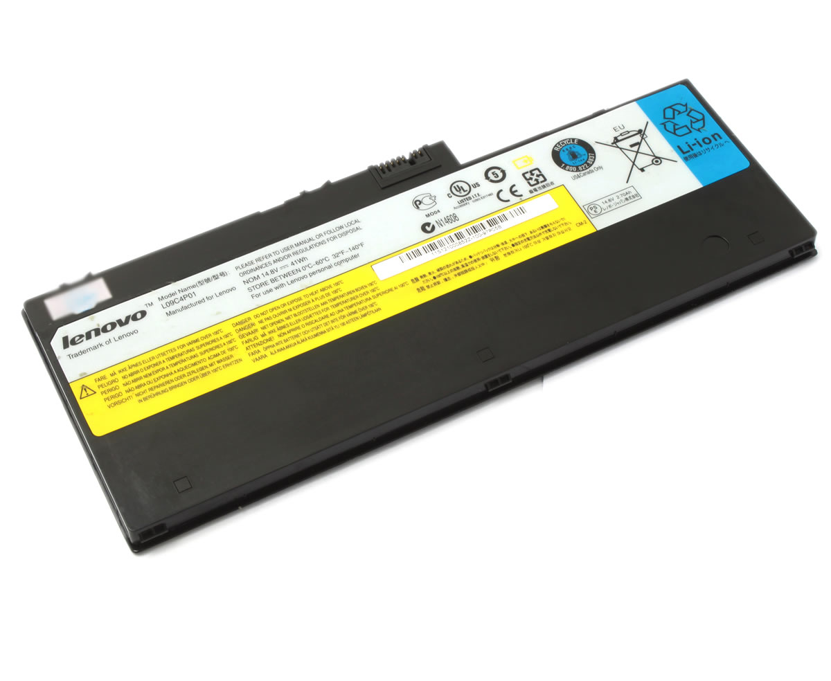 Baterie Lenovo 57Y6265 4 celule Originala imagine powerlaptop.ro 2021