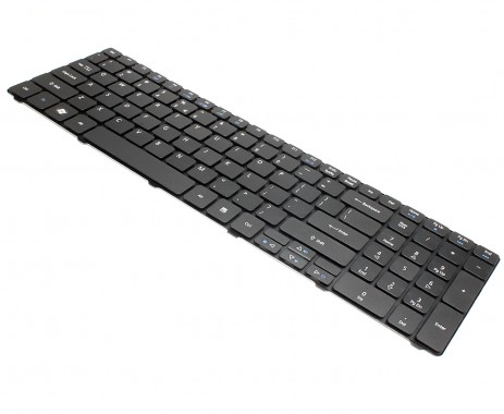 Tastatura eMachines E529. Keyboard eMachines E529. Tastaturi laptop eMachines E529. Tastatura notebook eMachines E529