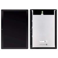 Ansamblu Display LCD  + Touchscreen Lenovo Tab 5 Plus TB-X605 Black Negru. Modul Ecran + Digitizer Lenovo Tab 5 Plus TB-X605 Black Negru