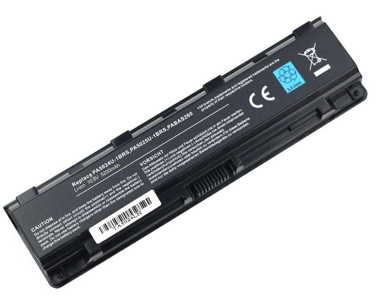 Baterie Toshiba Satellite S800 imagine