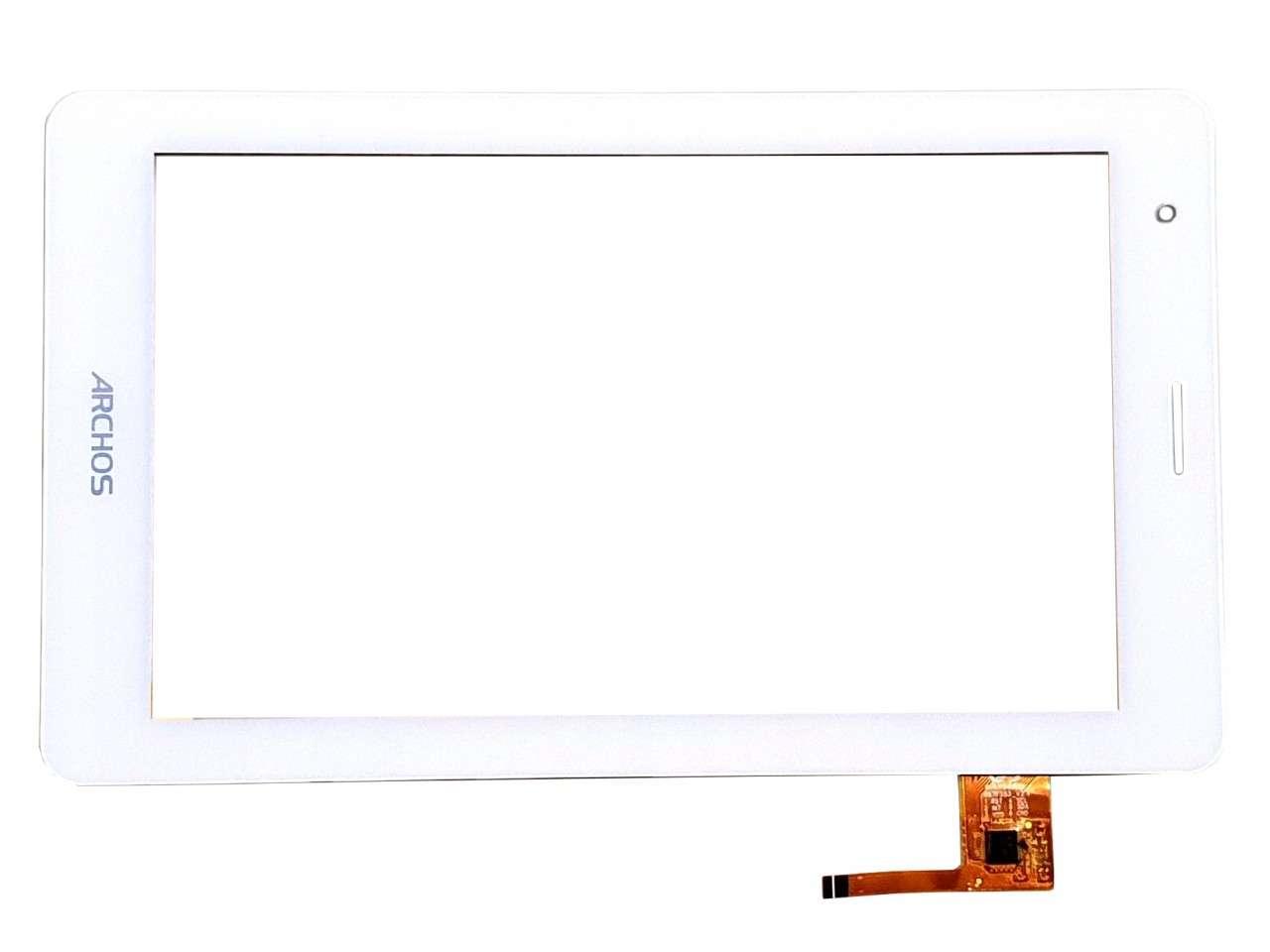 Touchscreen Digitizer Archos 70 Xenon 3G Geam Sticla Tableta imagine powerlaptop.ro 2021
