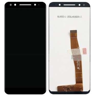Ansamblu Display LCD  + Touchscreen Vodafone Smart N9 VFD 720.  Modul Ecran + Digitizer Vodafone Smart N9 VFD 720