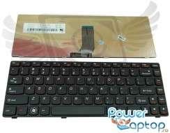Tastatura Lenovo IdeaPad Z380. Keyboard Lenovo IdeaPad Z380. Tastaturi laptop Lenovo IdeaPad Z380. Tastatura notebook Lenovo IdeaPad Z380
