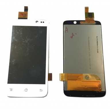 Ansamblu Display LCD + Touchscreen Utok 400D Original. Ecran + Digitizer Utok 400D Original