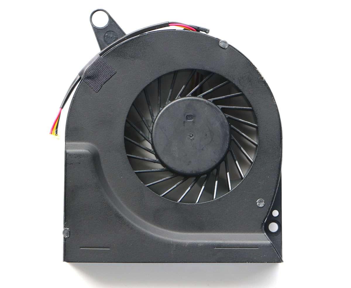 Cooler laptop Packard Bell EasyNote LV11HC Mufa 3 pini imagine powerlaptop.ro 2021