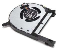 Cooler procesor CPU laptop Asus TUF FX505DT. Ventilator procesor Asus TUF FX505DT.