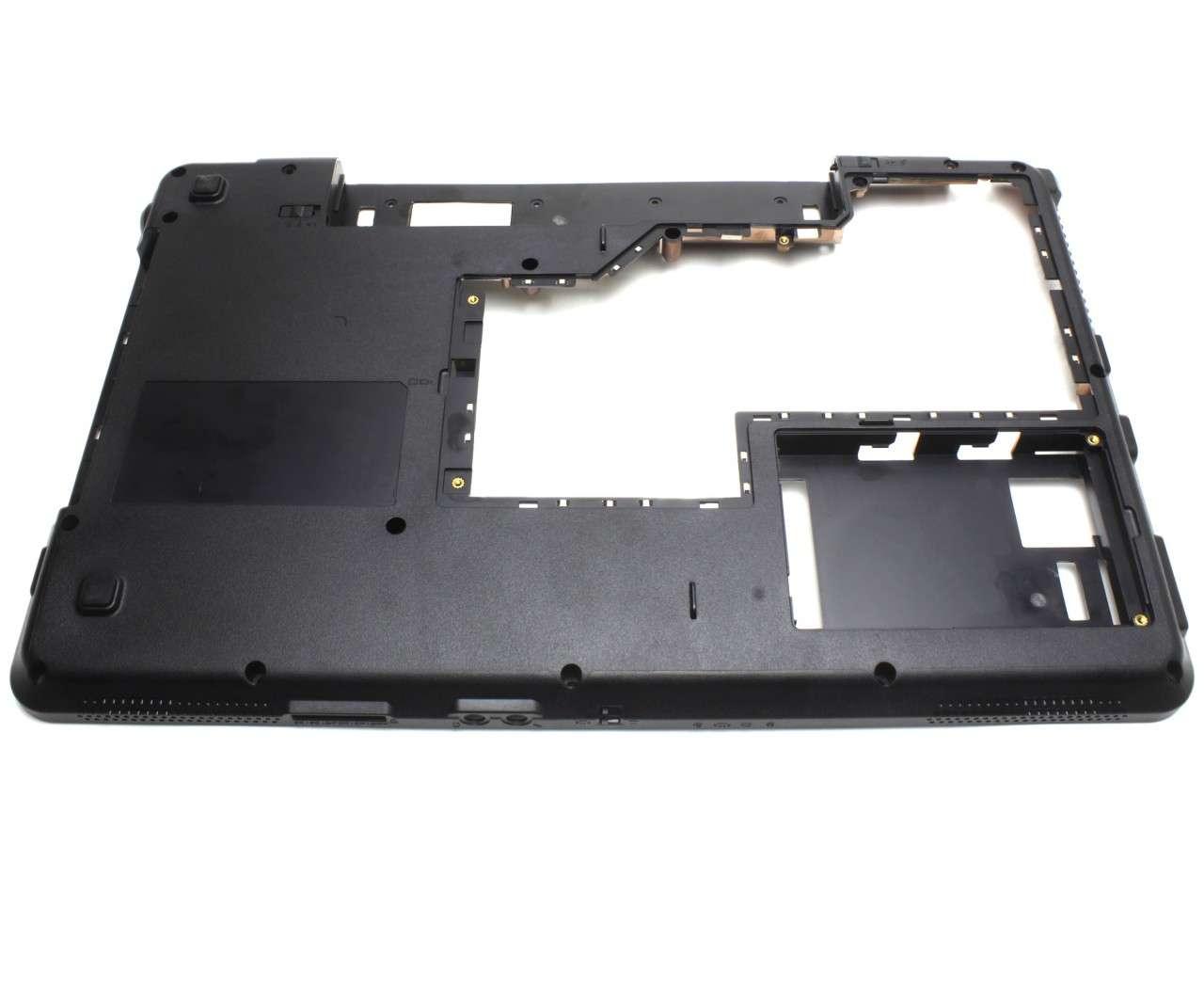 Bottom Case Lenovo G550 Carcasa Inferioara Neagra imagine powerlaptop.ro 2021