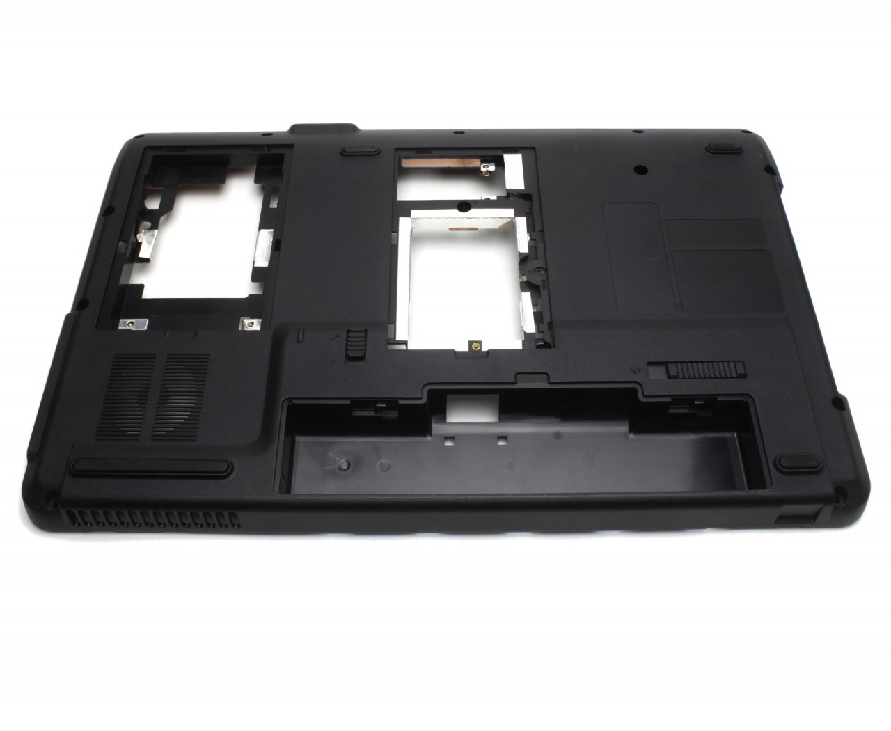 Bottom Case Emachines E630 Carcasa Inferioara Neagra imagine powerlaptop.ro 2021