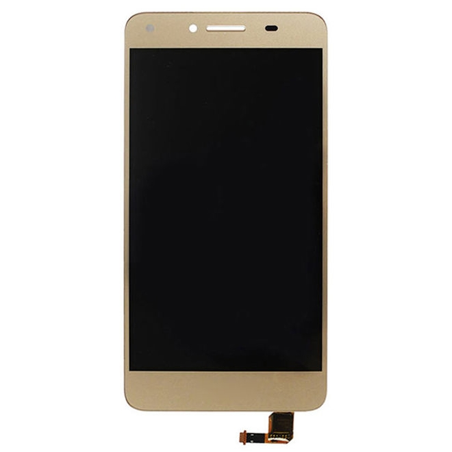 Display Huawei Honor 5 Gold Auriu imagine