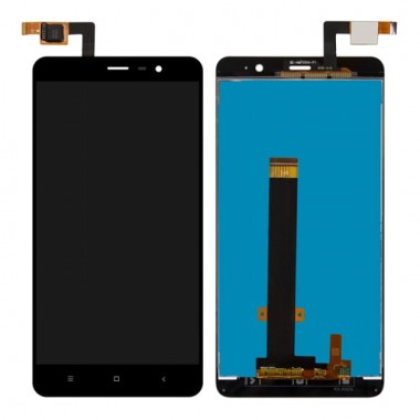 Ansamblu Display LCD  + Touchscreen Xiaomi Redmi Note 3. Modul Ecran + Digitizer Xiaomi Redmi Note 3