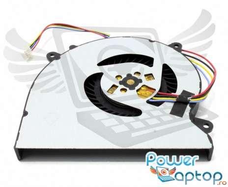 Cooler laptop Asus  13NB00K1T19011. Ventilator procesor Asus  13NB00K1T19011. Sistem racire laptop Asus  13NB00K1T19011