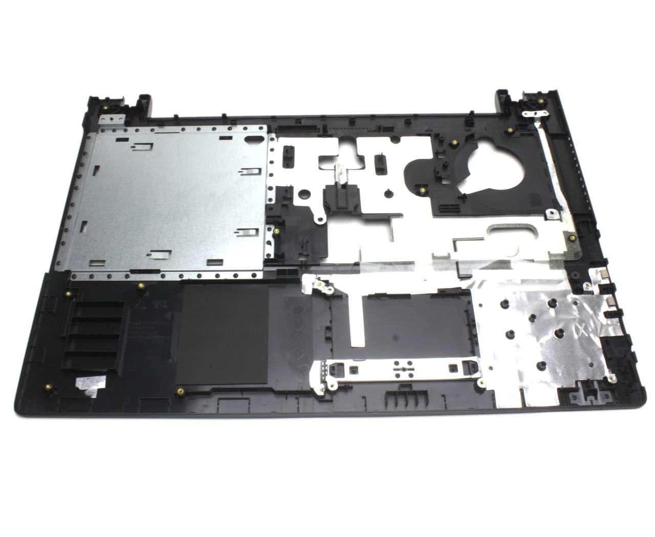 Palmrest Lenovo IdeaPad 100 15IBD Negru imagine powerlaptop.ro 2021