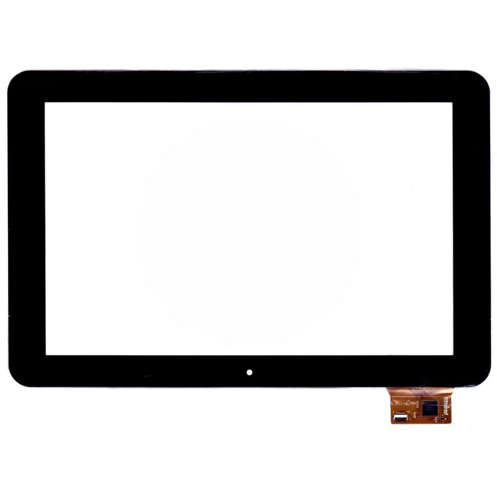 Touchscreen Digitizer eBoda Supreme XL200 negru Geam Sticla Tableta imagine powerlaptop.ro 2021