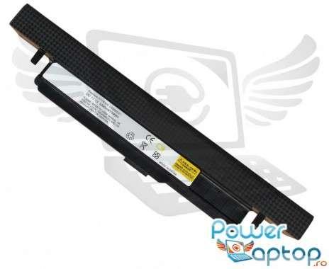 Baterie Lenovo IdeaPad U550. Acumulator Lenovo IdeaPad U550. Baterie laptop Lenovo IdeaPad U550. Acumulator laptop Lenovo IdeaPad U550. Baterie notebook Lenovo IdeaPad U550
