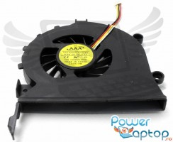 Cooler laptop Acer Aspire 4378. Ventilator procesor Acer Aspire 4378. Sistem racire laptop Acer Aspire 4378