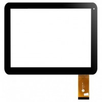 Digitizer Touchscreen Myria S816 S816K Travel Duo. Geam Sticla Tableta Myria S816 S816K Travel Duo