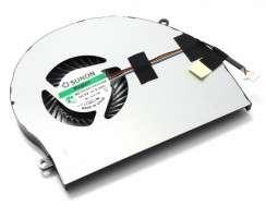 Cooler placa video GPU laptop Alienware MG75090V1-C070-S9A. Ventilator placa video Alienware MG75090V1-C070-S9A.