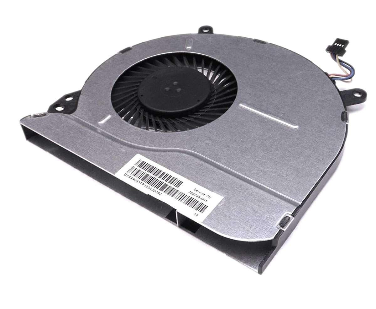 Cooler laptop HP 702746 001 imagine powerlaptop.ro 2021