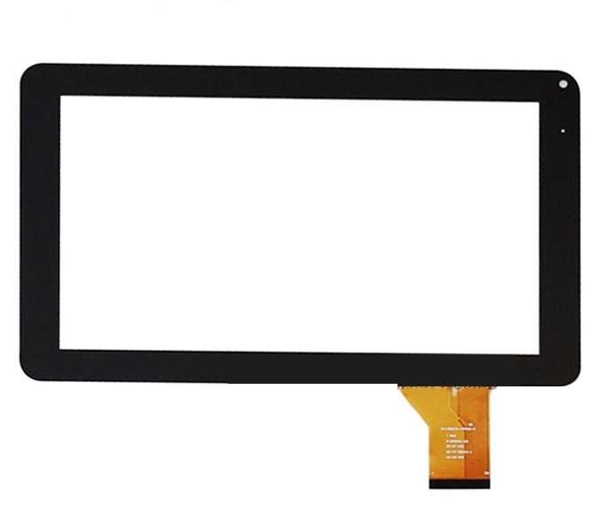Touchscreen Digitizer Utok 900D Geam Sticla Tableta imagine powerlaptop.ro 2021