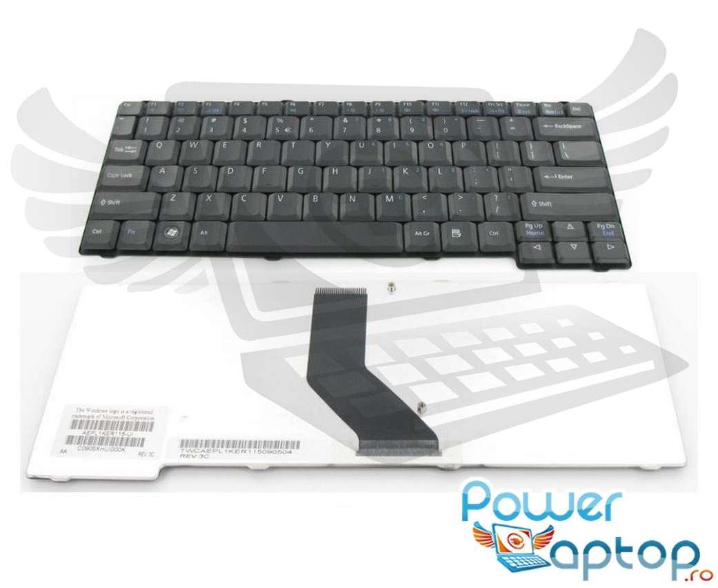 Tastatura Packard Bell EasyNote ARGO C2 imagine powerlaptop.ro 2021