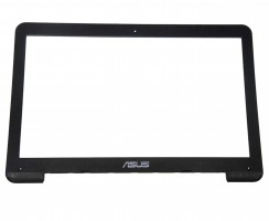 Bezel Front Cover Asus  A555LD. Rama Display Asus  A555LD Neagra