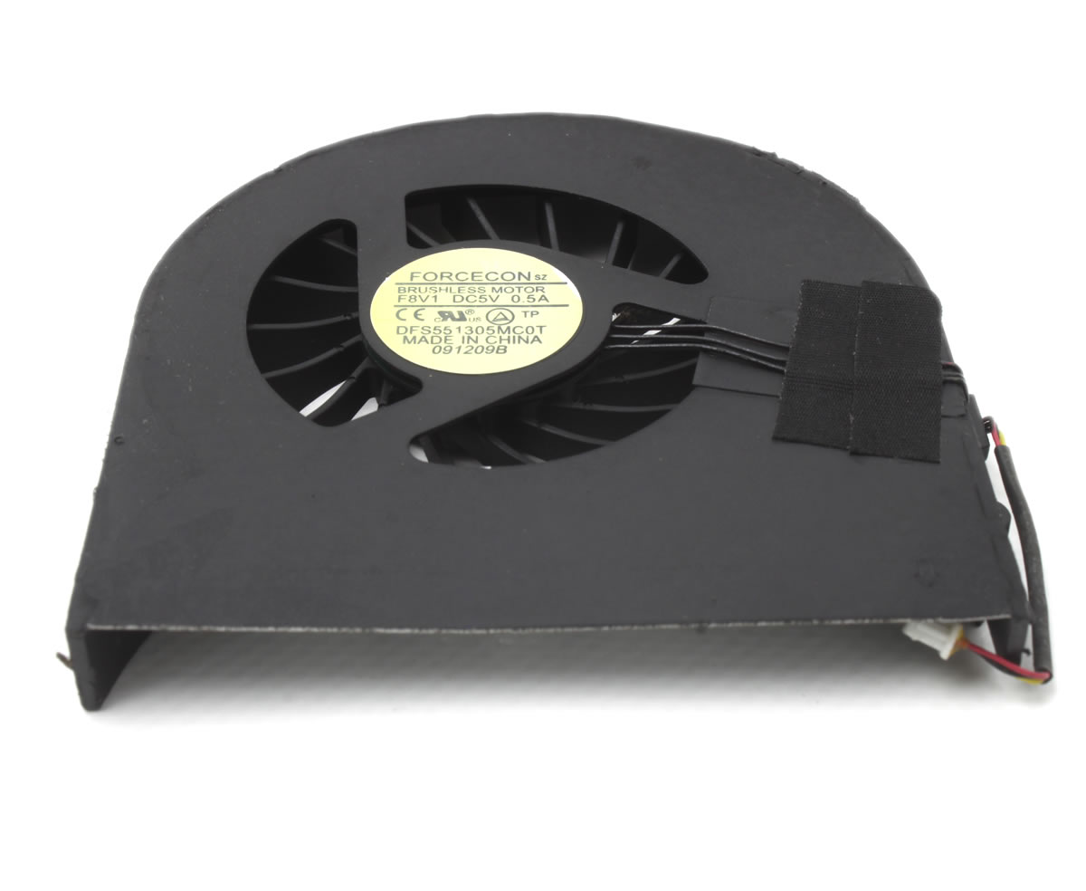 Cooler laptop Packard Bell EasyNote LM87 imagine powerlaptop.ro 2021