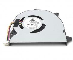 Cooler laptop Asus  U32U. Ventilator procesor Asus  U32U. Sistem racire laptop Asus  U32U