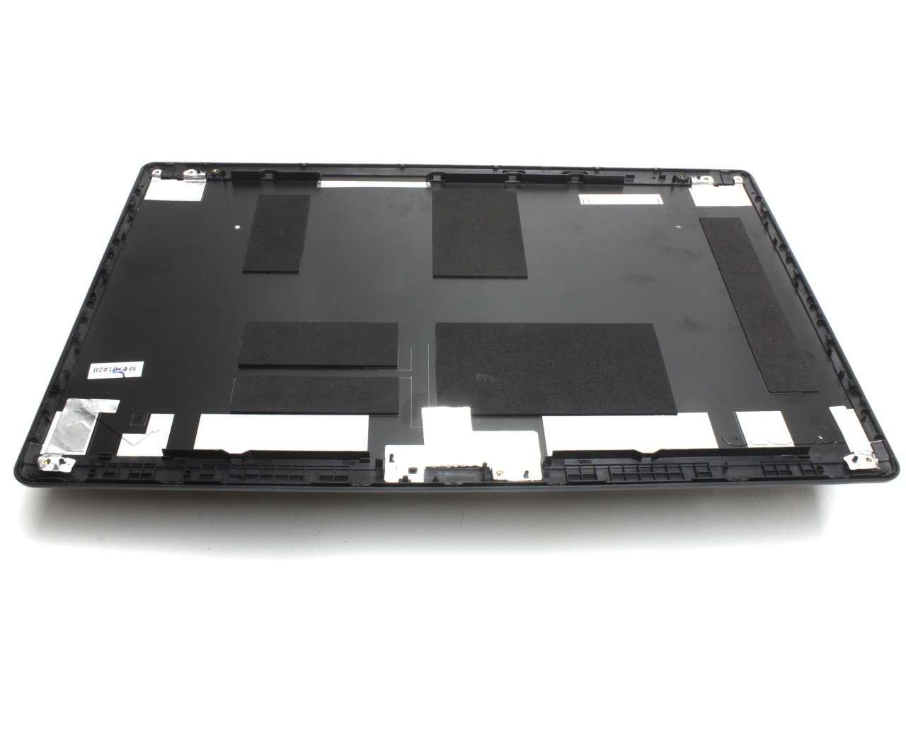 Capac Display BackCover Lenovo AP0NV000D00 Carcasa Display Neagra imagine powerlaptop.ro 2021